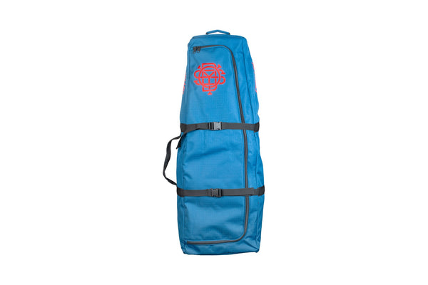 Odyssey Monogram Bike Bag (Blue)