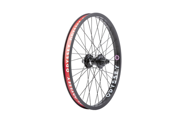 Odyssey Quadrant Freecoaster Wheel (Black)