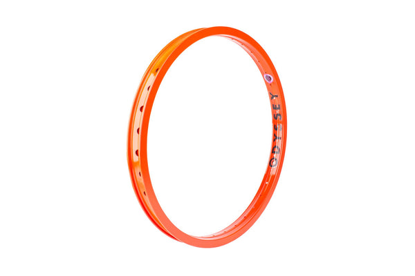Odyssey Quadrant Rim (Fire Engine Red)