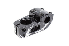 RAFT Stem (Black/Silver Splatter)