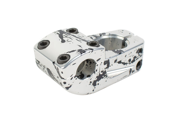 RAFT Stem (Limited Edition Silver/Black Splatter)