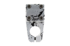 RAFT Stem (Silver/Black Splatter)
