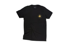 41-Thermal® 20th Anniversary Tee (Black/Gold)