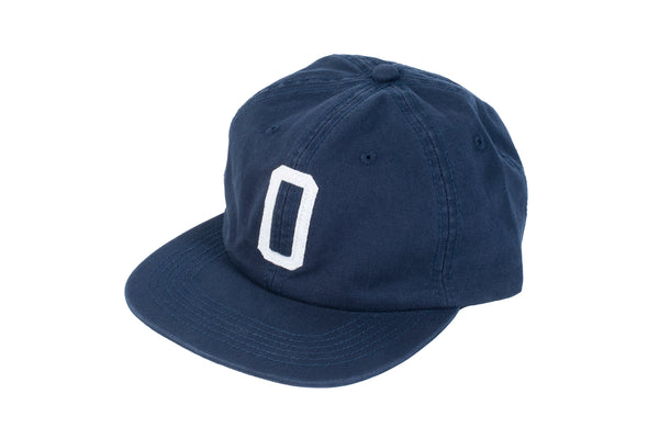Odyssey O/85 Unstructured Hat (Navy)