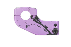 Summit Stem (Lavender/Black Splatter)
