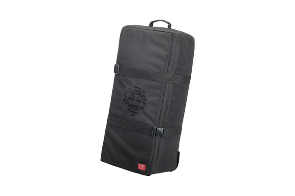 Odyssey Traveler Bike Bag (Black)