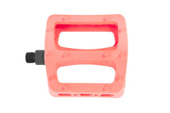 Odyssey Twisted Pro PC Pedals (Bright Red)