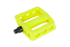 Twisted Pro PC Pedals (Fluorescent Yellow)