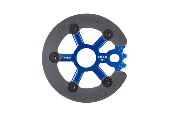 Odyssey Utility Pro Sprocket (Anodized Blue)