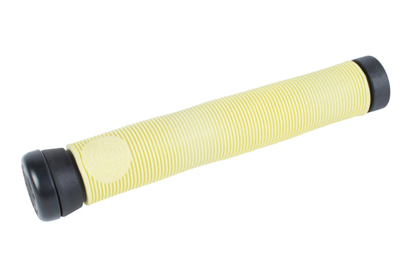 Warnin' Grip (Notepad Yellow)