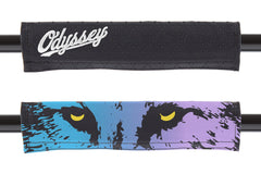 Odyssey Reversible Bar Pad ( Nightwolf Fade / Slugger )
