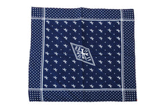 "1985 ""End of an Era"" Bandana (Blue)"