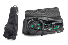 Odyssey Monogram Bike Bag (Black)