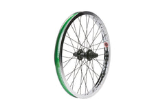 Q1 Rear Wheel (Black or Chrome)