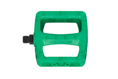 Twisted PC Pedals (Matte Kelly Green)