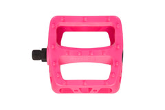 Twisted PC Pedals (Hot Pink)