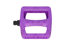 "Twisted PC Pedals (1/2"" Various Colors)"