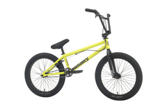 "2021 Sunday Primer Park (Gloss Bright Yellow with 20.5"" tt)"