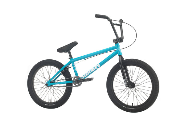 "2021 Sunday Primer (Matte Surf Blue with 20"" tt)"