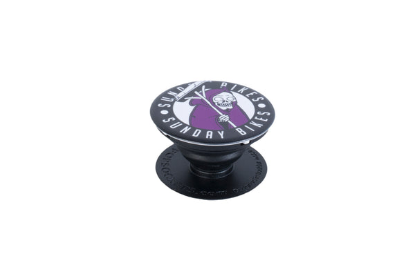 Street Sweeper PopSocket PopGrip