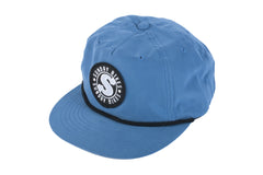 Bradge Unstructured Hat (Light Blue)