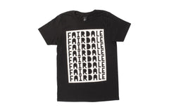 Cut-Out Tee (Black)