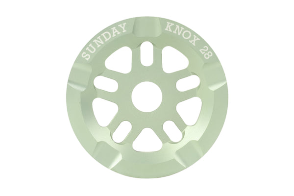 Knox Sprocket (Frost Green)