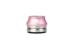 Sunday Conical Headset (Matte Pale Pink)