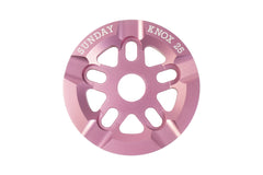 Knox Sprocket (Matte Pale Pink)