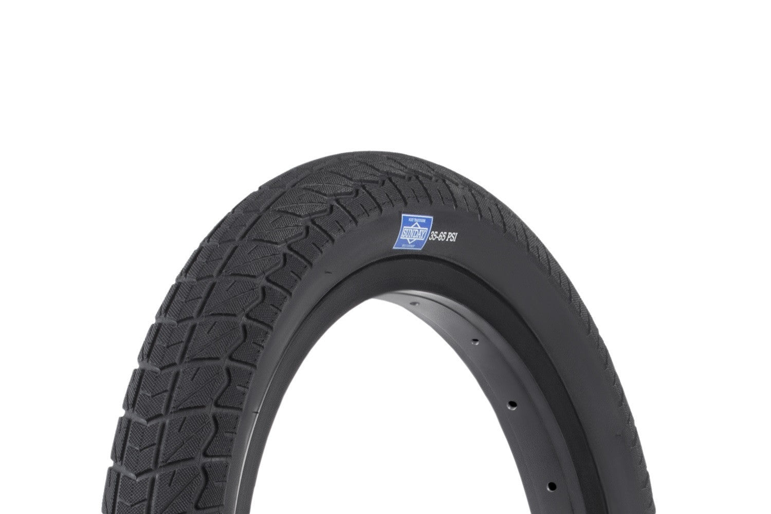 Tire Places Open On Sunday >> Sunday Current 16 Tire Black Blue Or Red Odyssey Bmx