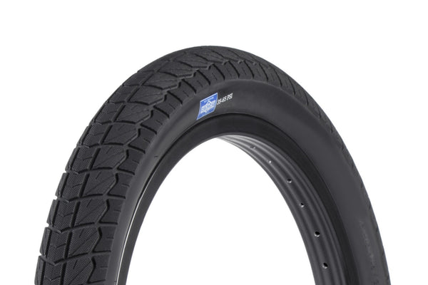 "Current 18"" Tire (Black, Blue, or Red)"