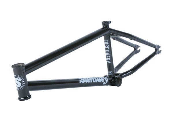 Discovery Frame (Matte Black)