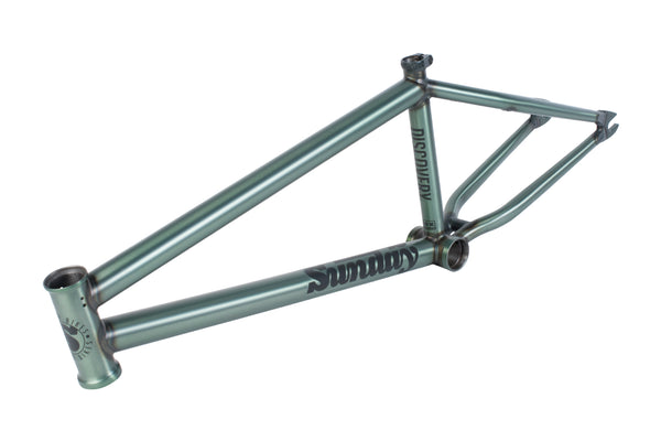 Discovery Frame (Frost Green)