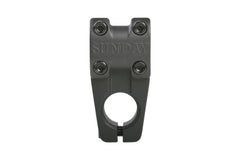 Freeze Top-load Stem (Black)