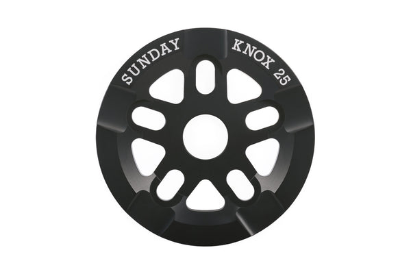 Knox Sprocket (Black)