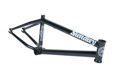 MotoRoss v2 Frame (Black, Raw, Trans. Gold, Flo. Yellow, or Flo. Red)