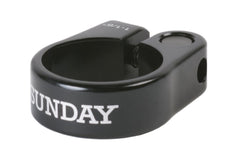 Sunday Seat Clamp (Various Colors)