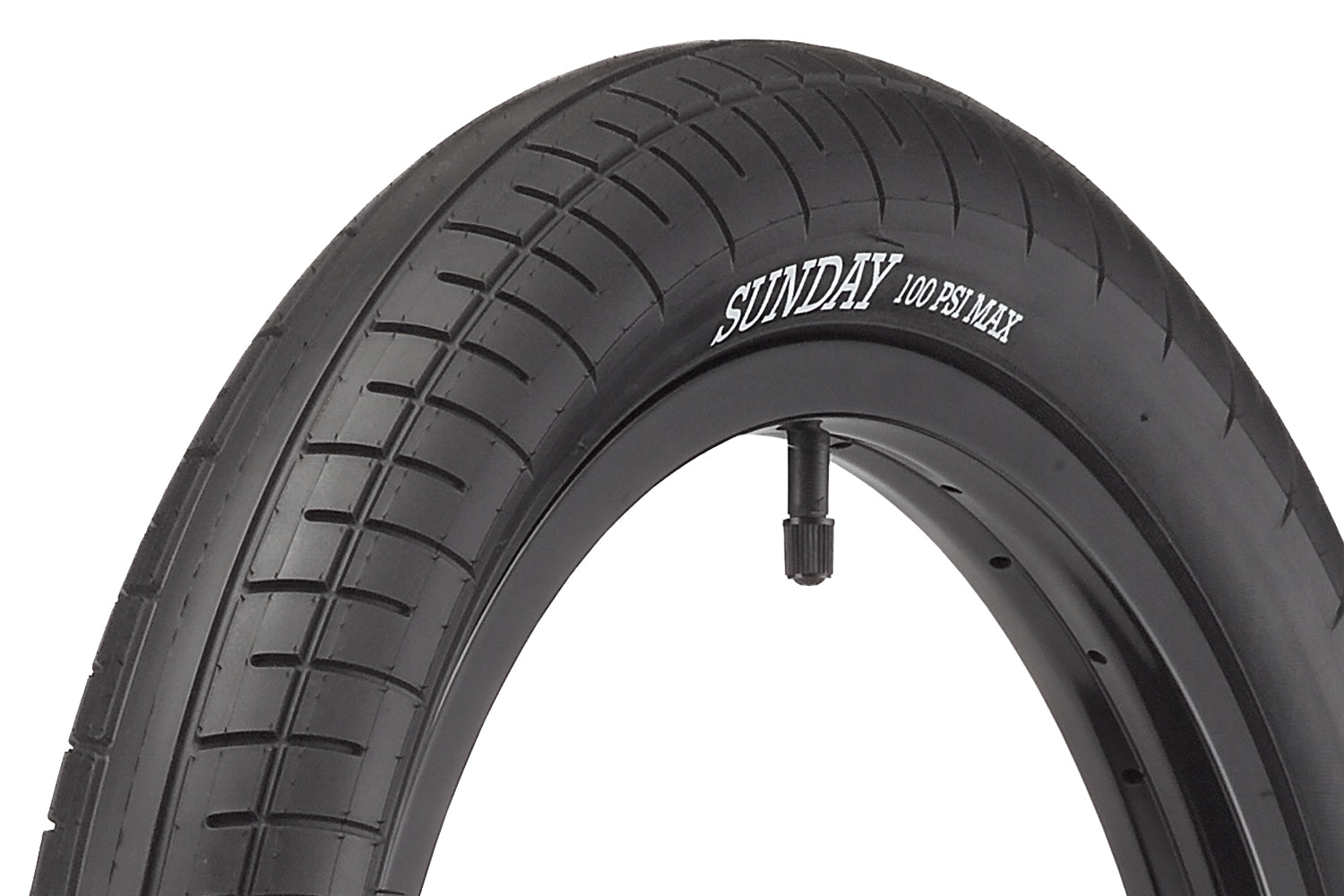 Tire Shops Open On Sunday >> Street Sweeper Tire Black Sunday Bikes