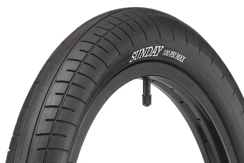 Street Sweeper Tires