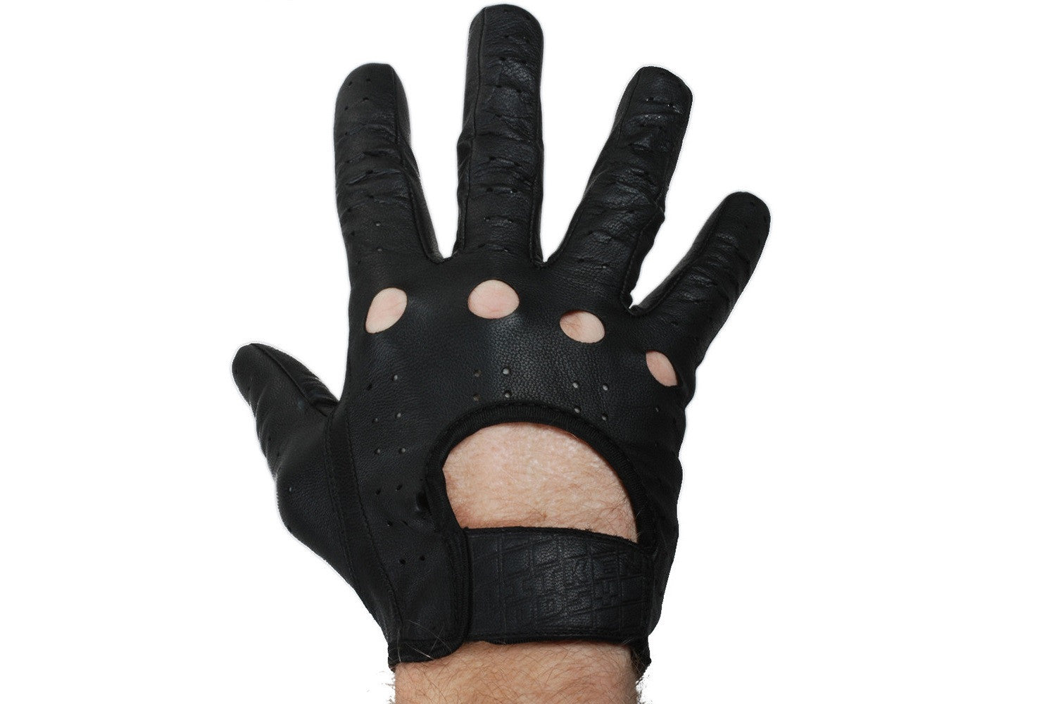 Aitken Hellbent Gloves (Black)