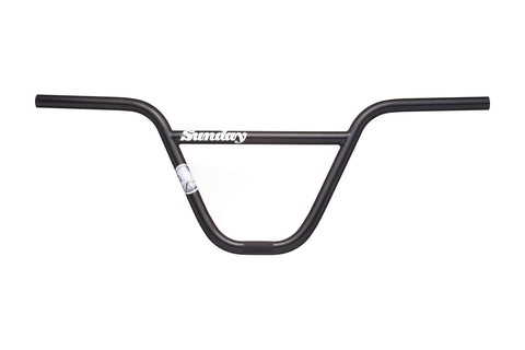 Manhandle Bar (Black or Chrome)