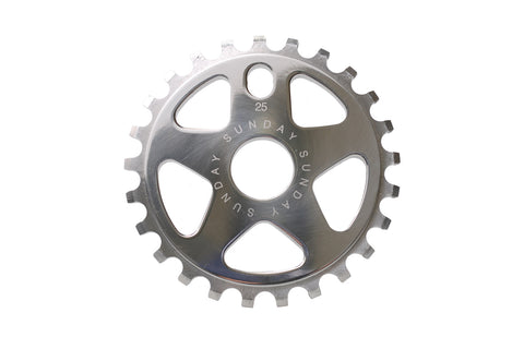 Sabretooth Sprocket 30T, (RAW ONLY)