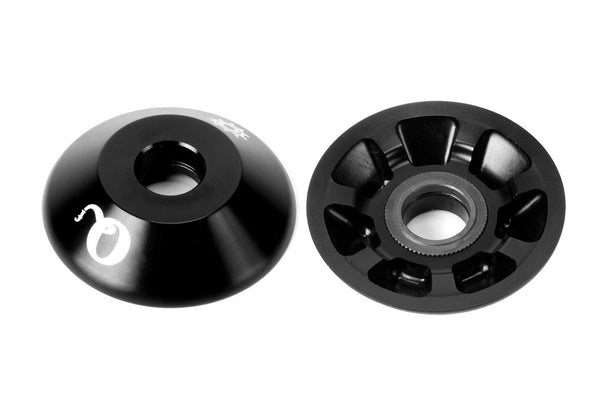 Quartet Alloy Hub Guard (Front or Rear)