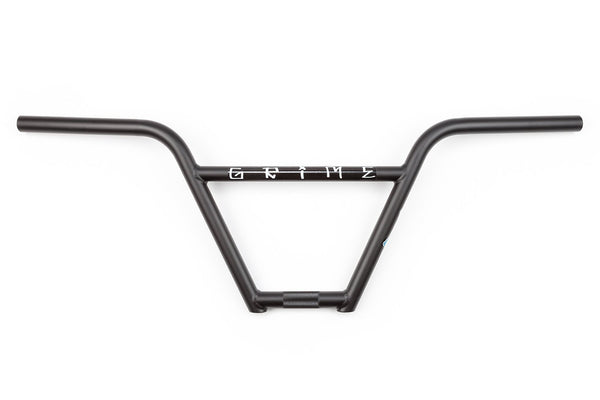 "BSD Grime 9"" Bar (Flat Black or Flat Raw)"