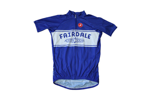 Fairdale Cycling Jersey