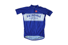 Cycling Jersey (by Castelli)