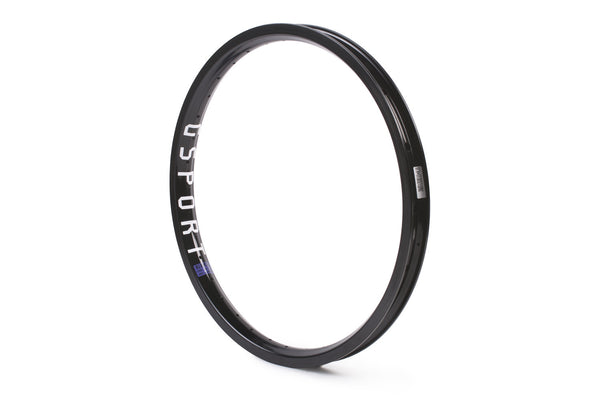 Birdcage Rim (Black or Chrome)