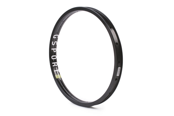 Rollcage Rim (Black or Chrome)