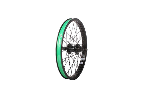 "Lightning Freecoaster 18"" Wheel (RHD Only)"