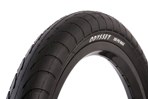 Pursuit Tire